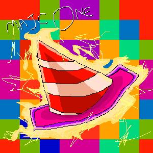m0st majestic c0ne by pixelnova