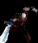 Dante Stinger XNALara