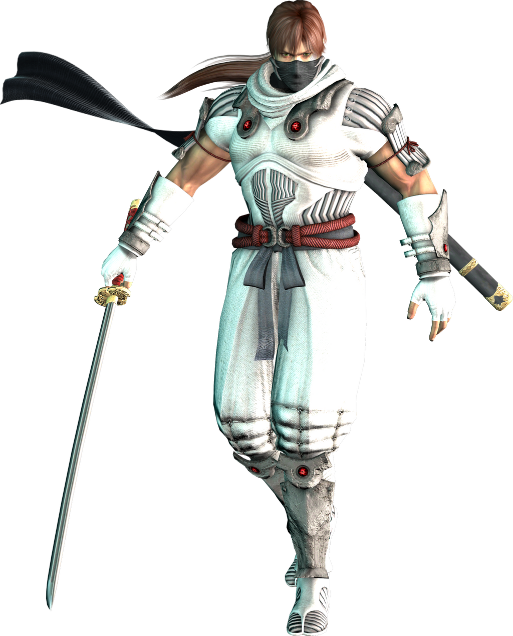 ryu hayabusa costumes wallpaper-#17
