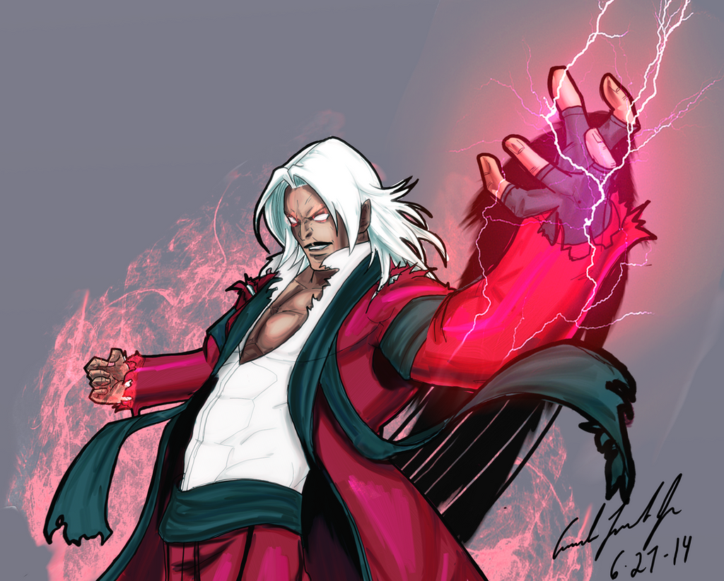 Characters: Human God_rugal_capcom_vs_snk_3_by_enlightendshadow-d7o5ul3