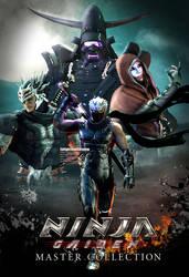 Ninja Gaiden Master Collection - My Version