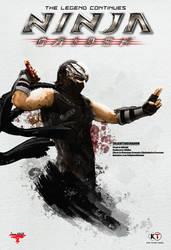Ninja Gaiden: The Legend Continues