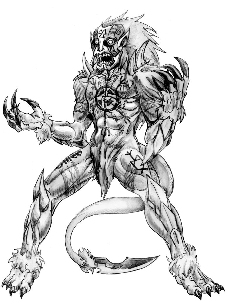 beowulf archetypes rough draft Martial archetype: centurion [rough draft] download a selectable-text, printsafe version here sometimes in the middle of a big project, i'll start working on a small side-project just to clear my mind a little bit.