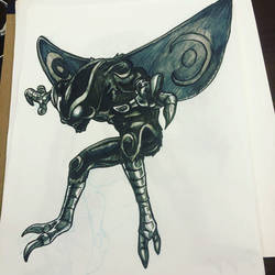 Mothman Revisted