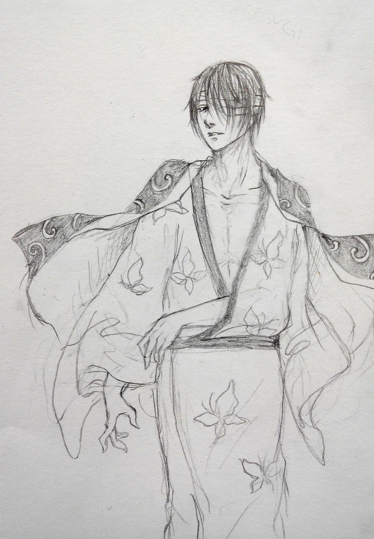 Takasugi by Aivilo99
