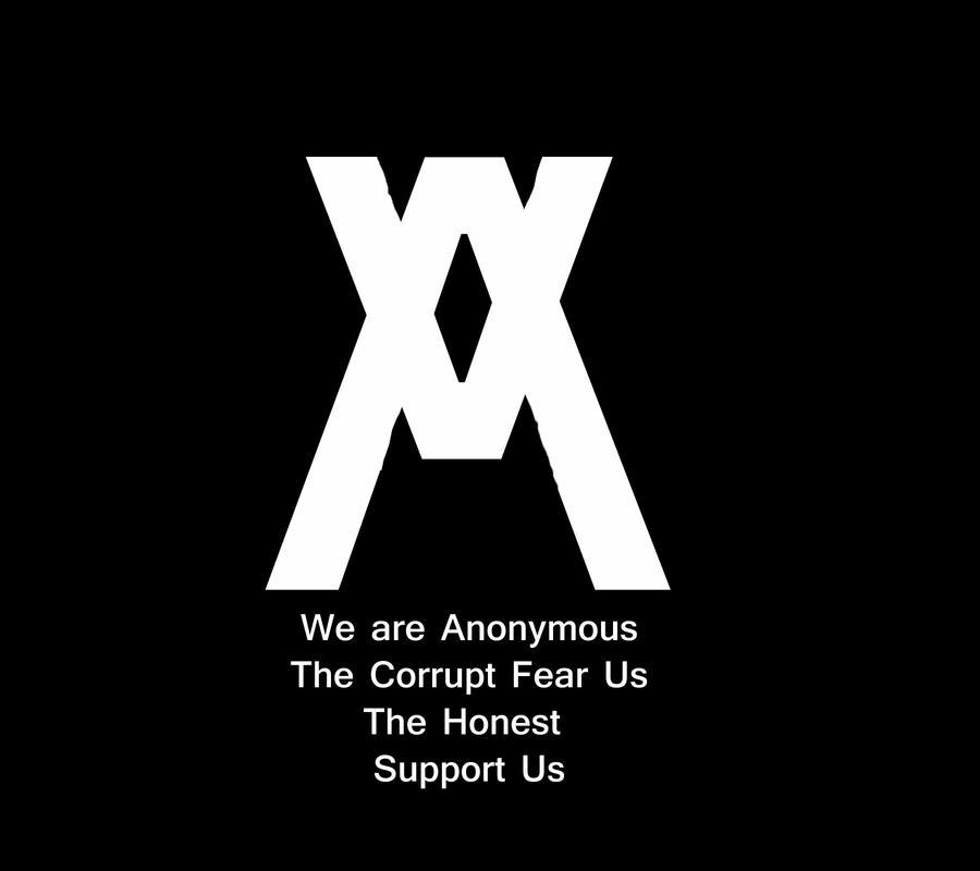 anonymous group logo - photo #19
