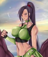 Jade by HippoNova