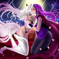 Thyssian and Kazuha - 3 by HippoNova