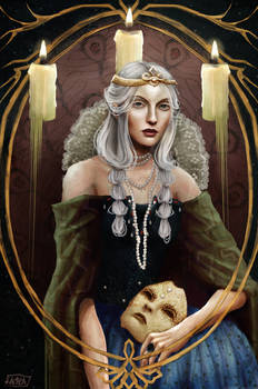 Empress Celene Valmont I