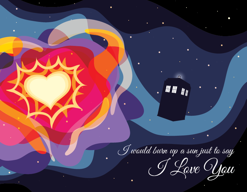 A Timelord Valentine by ShelbsTheGing