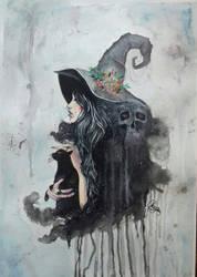 Bruxa 1