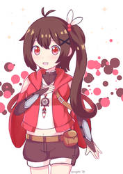 g-o-a ss - ruby by rce-ordinary