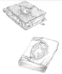 Magical Tomes