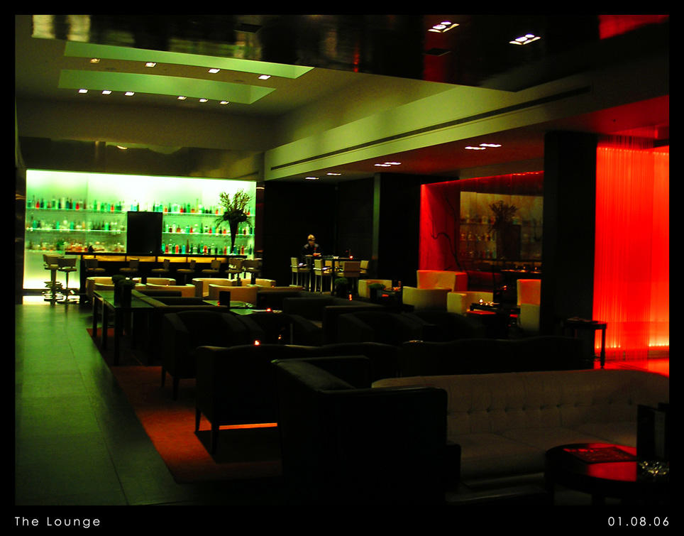 The Lounge by brosnan