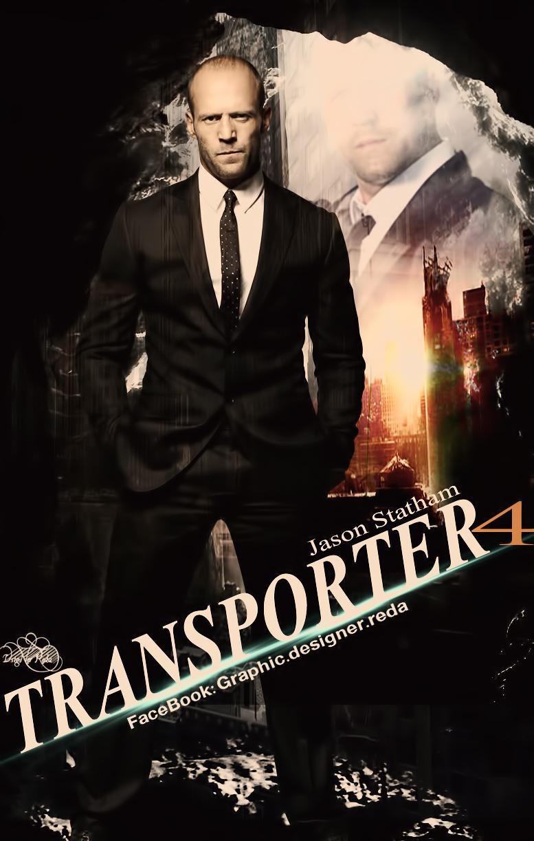 Transporter 4 by redagfxx on DeviantArt