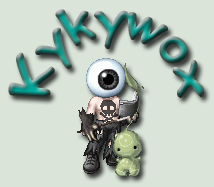 IGuessItCountsAsADeviantID by Kykywox