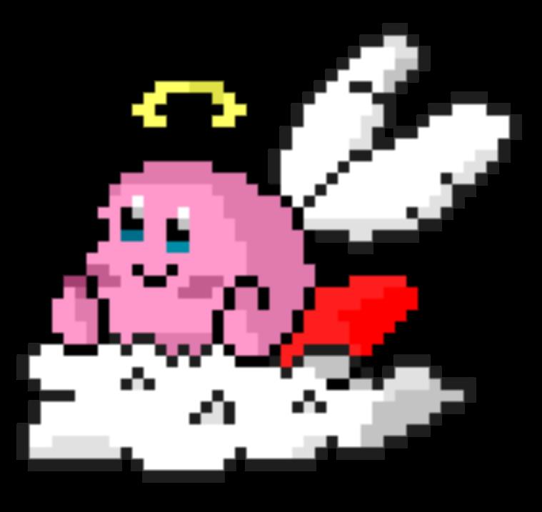 Minecraft - Mario Bros. - Kirby (18x17 Pixel) (Template) - YouTube
