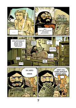 Chapter 1 - Page 7
