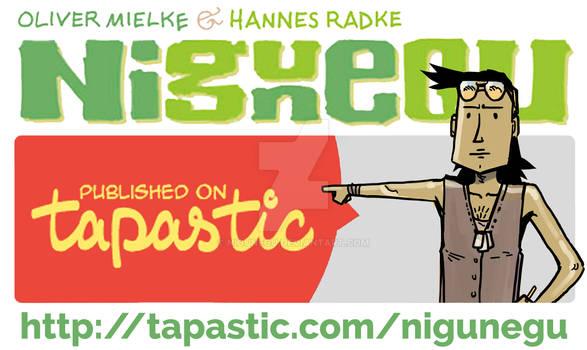 NiGuNeGu on Tapastic