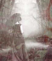The rain comes. by Tusojosmil