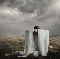 Don't see my tears. by Tusojosmil