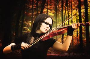 Blind songs.