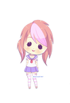 Commision - Tiny chibi Shizuka