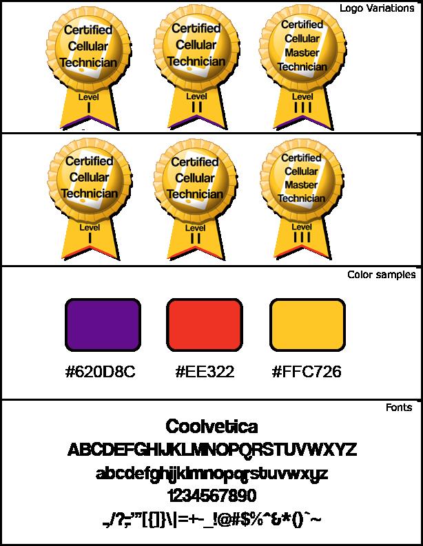 Irepairnow.com Certification logo by Syrae-Universe
