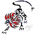 Tribal series 49