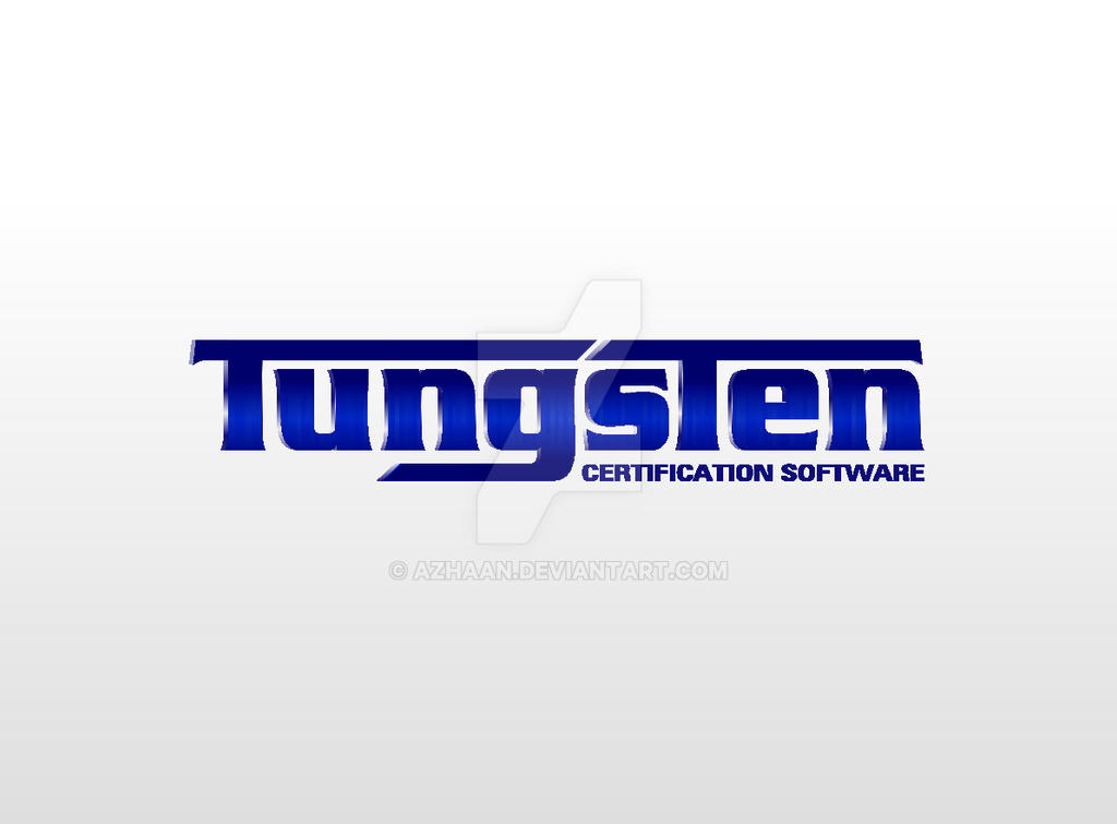Tungsten by azhaan