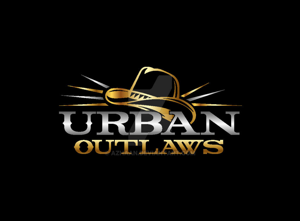 UrbanOutlaws by azhaan