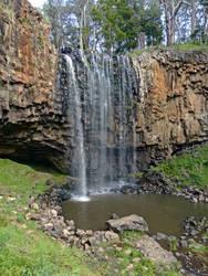 Trentham Falls 02 by DarthIndy
