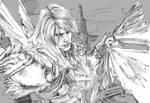 Siegfried sktch