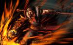 Dragon Age - Hawke fv