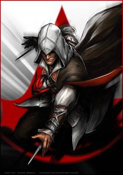 AC2 Ezio