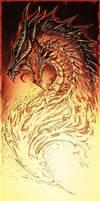 Raging Dragon