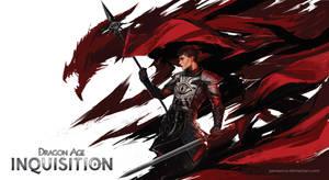 Dragon Age-Cassandra