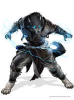 Werewolf comm