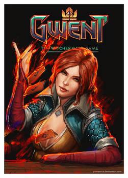 Gwent-Triss