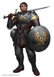 Grey Warden Com