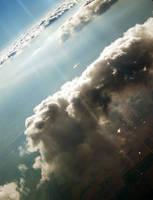 Cloud Eight by LeGreg