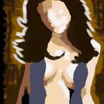 Michelle 02 - work in progress by LeGreg