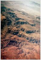 Grand Canyon - 1 by LeGreg