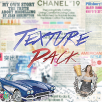 Texture Pack by UlasL