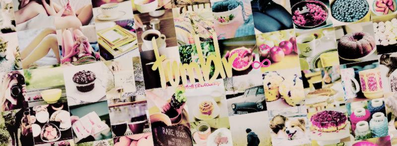 Tumblr by UlasL