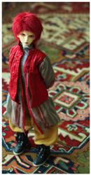 Tapestry by Vissepopje