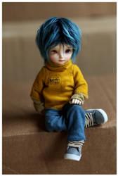 Little Levi