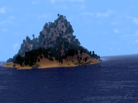 New Big Island 2