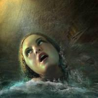 Titanic by Madink-art