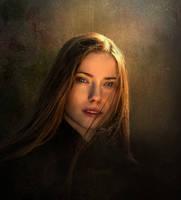 Jane Doe by Madink-art